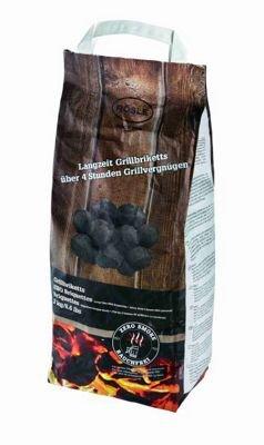 15 kg (5 x 3 kg) Rösle Grillbriketts Zero Smoke + Füllartikel für 14,40 € ( 0,96 €/kg) @ xxxlshop
