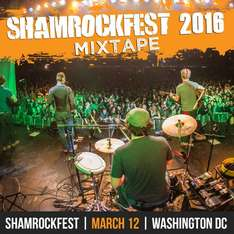 [MP3] ShamrockFest 2016 Mixtape @ NoiseTrade