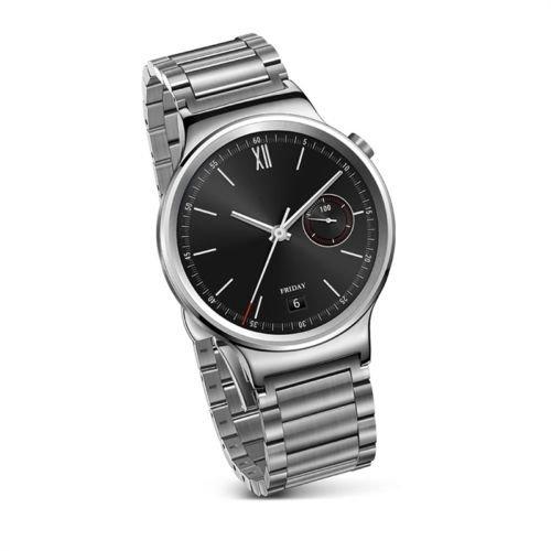 [Ebay] 10%-Gutschein auch auf Smartwatches anwendbar - z.B. Huawei Watch Classic mit Edelstahlarmband für 314,91€ *** Asus Zenwatch für 107,99€