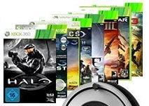 [Saturn] Verschiedene XBox 360 Spiele für je 7.99€ Versandkostenfrei.Zb. Halo,Halo3 ,Gears of War 3 etc.