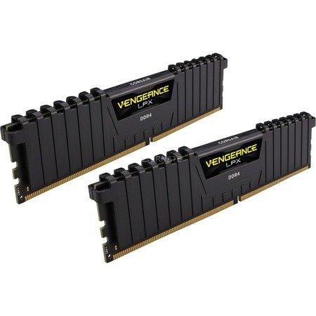[zackzack] RAM DDR4 Corsair Vengeance LPX 16GB Kit DDR4-2133 CL13 inkl VSK