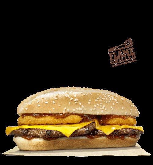 Burger King Bundesweit - Long Texas BBQ für nur 1,99€ anstatt 4,19€