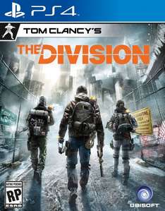 [eBay WoW] Tom Clancys The Division + Pre Order