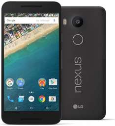 [Ebay] Google Nexus 5X LTE (5,2'' FHD IPS, Snapdragon 808 Hexacore, 2GB RAM, 32GB intern, USB Type-C, Fingerabdrucksensor, 12,3MP + 5MP Kamera, 2700 mAh mit Quickcharge, Android 6) für 299€