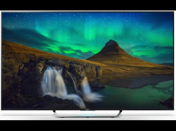 Saturn [Nürnberg] Sony KD55X8505 CBAEP 55 Zoll 4K 3D für 999,00