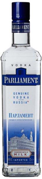 (Kaufland BW/BY/Hessen) Parliament Wodka 0,7 L für 7,77 €  (Super-Weekend vom 10.3. - 12.3.)