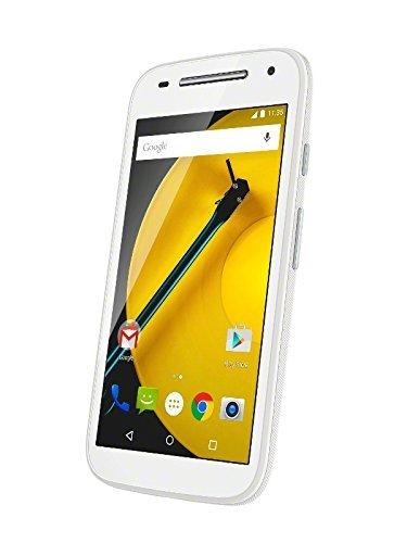 [Amazon.es + Dastro Store] Motorola Moto E LTE 2015 (4,5'' qHD IPS, Snapdragon 410 Quadcore, 1GB RAM, 8GB intern, 5MP + 0,3MP Kamera, 2390 mAh, Android 5 -> Update auf 6) ab 91,15€