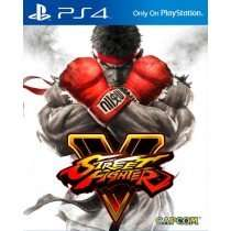 Street Fighter V (PS4) für 41,18€ bei TheGameCollection