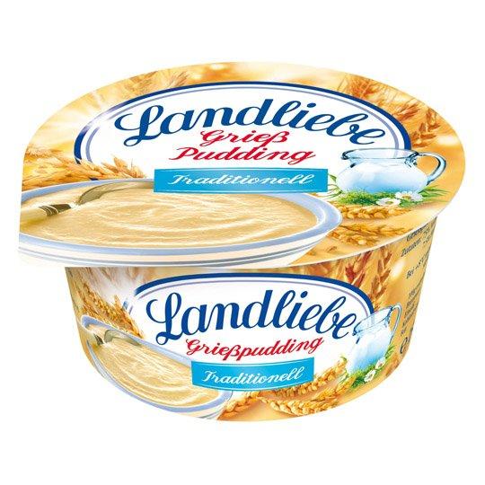 Landliebe Pudding 150 g bei REWE für nur 0,09 € durch Kombination mit Payback