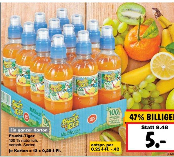 [LOKAL Kaufland Ahrensfelde/Berlin-Biesdorf]KW 10 Fruchttiger Effektiv 17 Cent pro Flasche  [Angebot+Scondoo]