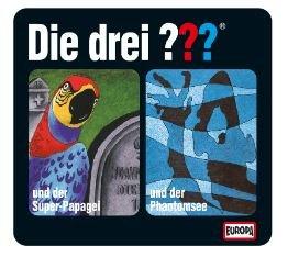 Die Drei ??? - CD-Doppelfolgen im limitierten Steelbook für 9,99 € @ Saturn Online