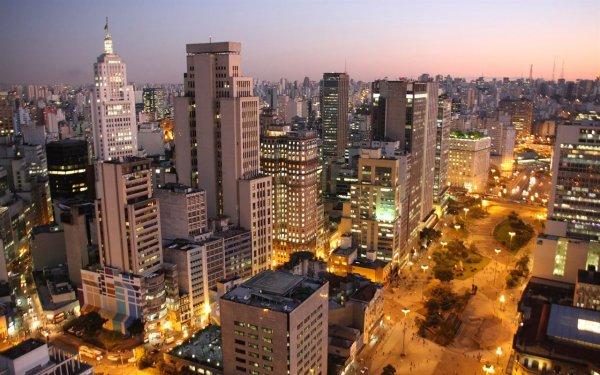 [Error Fare] Hin- und Rückflüge von von Italien nach São Paulo und zurück nach Litauen oder Estland ab 179€ oder nach Buenos Aires ab 228€