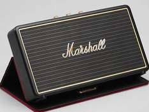 Marshall Stockwell BT Lautsprecher