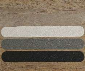 AntiRutsch Musterstreifen-Set für Treppen, etc. inkl. Versand in D [Anti-Rutsch-Schutz]