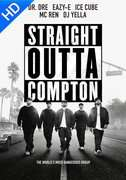 "[Wuaki] ""Straight Outta Compton"" in HD für 0,99€"