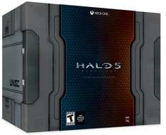 [microsoftstore.com] Xbox One - Halo 5: Guardians Limited Collector's Edition