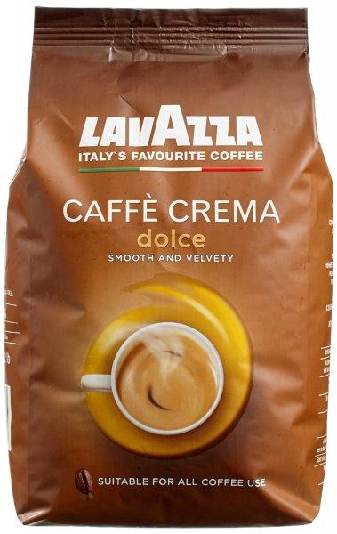 @Amazon: Lavazza Bohnenkaffee (1kg) ab 9,39€ im Sparabo
