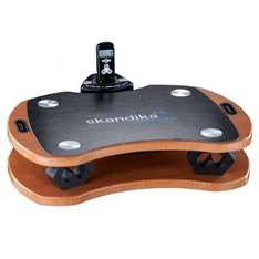 [Amazon]Skandika Home Vibration Plate 300 inkl Versand [statt 160,55€]