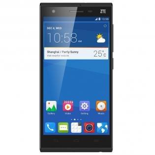 """ZTE Star 2 - 5"""" FHD IPS, LTE, Snapdragon 801 4x 2.30GHz, 2GB Ram, 13MP Kamera mit Dual Blitz, 16GB Speicher (erweiterbar), Android 5 für 179€ bei Redcoon.de"""