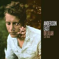 [US Google Play] Anderson East - Delilah