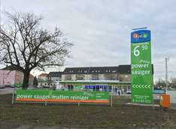 [Lokal Dessau-Roßlau] 50% bei Imo Autopflege IMO-Autowaschstraße