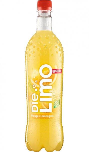 [Kaufland] Granini Die Limo für effektiv 0,48€ (Scoondoo)