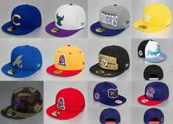 ca. 25 New Era Caps von Defshop für 12.95 Eur Versand frei im ebay Defshop-Shop