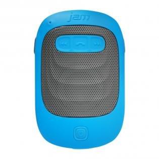 HMDX Jam Splash - Wasserdichter Bluetooth Lautsprecher für 11€bei Redcoon.de