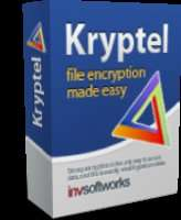 Kryptel - Free Encrytion/Decrcyption Tool - Win/Android,/iPhone/Mac