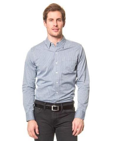[Limango] bis zu 56% Rabatt auf Levi's, z.B. Button-down Hemd für Herren für 24,99€ (+4,95€) statt ca. 45€