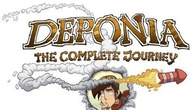 [Steam] Deponia: The Complete Journey bei Bundlestars
