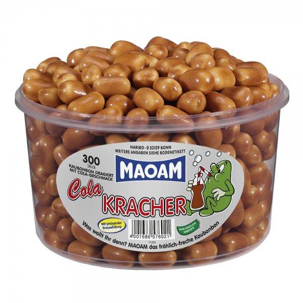 [Amazon Prime] Maoam Cola Kracher 3,6kg 9,99€