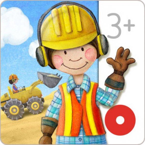 iOS App: Meine Bauarbeiter statt 3,99€