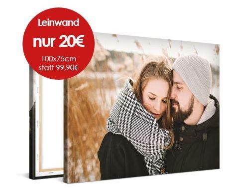 [MeinXXL] Formidable Leinwand (100x75cm) für 17,89€ zzgl. Versand
