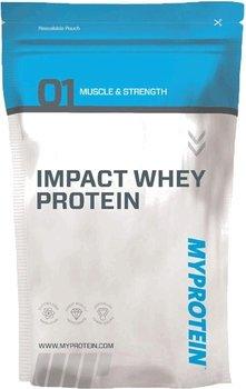 [Protein-Projekt.de] MyProtein Impact Whey Choc-Smooth 13,89 € 1kg und 28,89 € 2,5kg (PVG: 19,79 € bzw. 34,80 €)