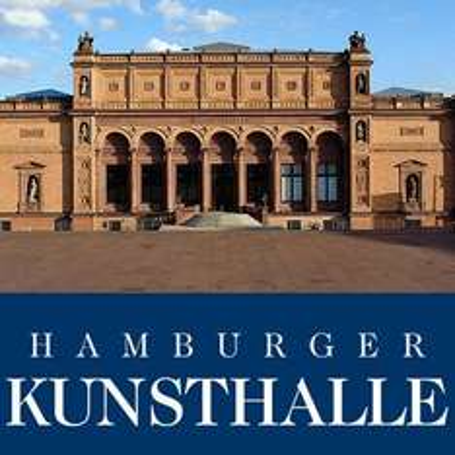 [lokal - Hamburger Kunsthalle] Freier Eintritt im gesamten Monat Mai