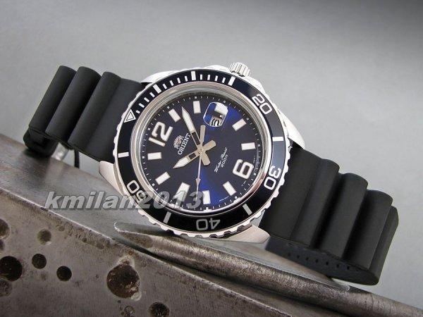 Ebay: Orient Taucheruhr FUNE3005D0 für 89,90 Euro inkl. Versandes aus Ungarn