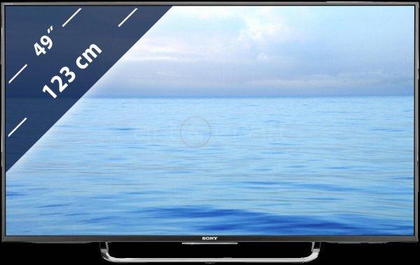 [Lokal MediaMarkt Köln Kalk-Arcaden] Sony KD-49X8305C (LED, UHD, SmartTV, 123cm/49 Zoll) für 849,- | Gültig ab Montag 07.03. ab 8:00 Uhr