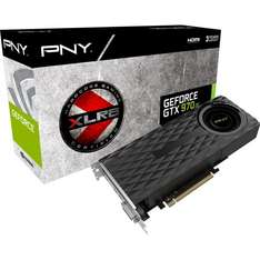 PNY GTX 970 XLR8 OC + The Division ab 278,97 € @ Mindfactory / Amazon