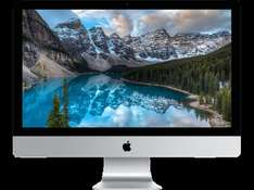 "Apple iMac 27"" mit Retina 5k Display (MK482D/A)"