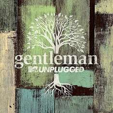 [Amazon Prime] [Vinyl] Gentleman - MTV Unplugged 4LP inkl. AutoRip