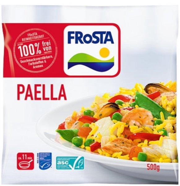 Frosta Fertiggerichte im Kaufland Hannover für 1,99€
