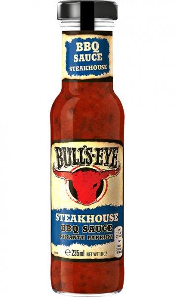 [BUNDESWEIT] Kaufland 2x Bull's Eye BBQ Saucen für 1,58 mit Coupon [Kaufland nicht BY+BW]
