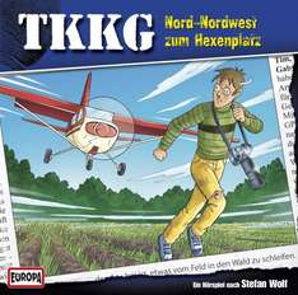 [Amazon.de] TKKG CD Folge 191 (inkl. AutoRip), 192 und 194 je 2,99€
