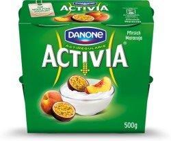 REWE: Activia für 1,11 Euro