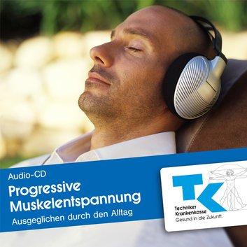 """Kostenloser MP3 Download zur Entspannung, z.B. """"Progressive Muskelentspannung"""""""