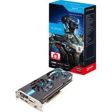 Grafikkarte Sapphire VAPOR-X R7 370 OC mit 4 GB VRAM, 139,90€ zzgl. Versand 5,99€