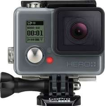 [Schweiz - Digitec.ch] GoPro Hero+ LCD (8MP, 60p)