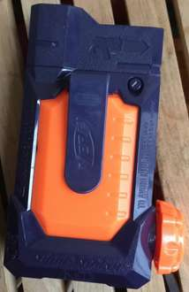 Nerf Super Soaker Clip Tank 1,23€ Amazon Plus Produkt