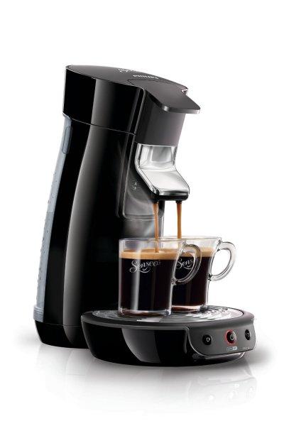 [Real] Senseo Viva Café 7825/60